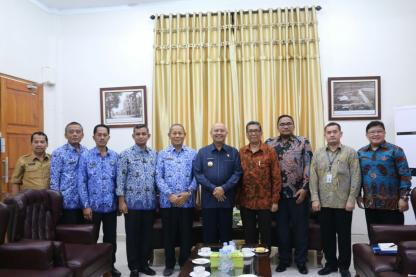 Kota Medan Tuan Rumah The 25th ASEAN- New Zealand Dialogue